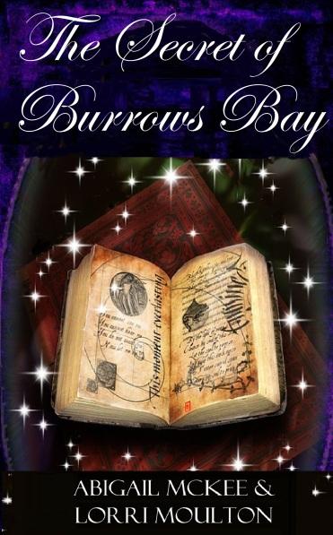 secret of burrows bay