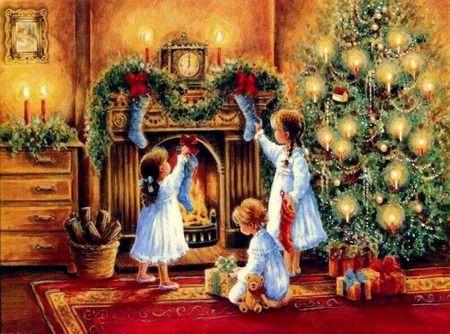 christmas stockings pinterest