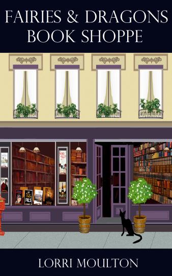 Fairies & Dragons Book Shoppe ebook