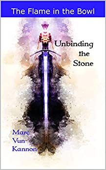 unbinding the stone cover