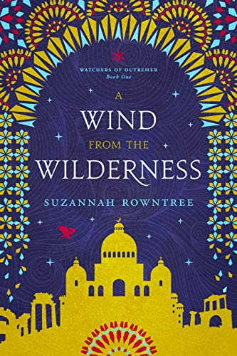 wind from the wilderness cover