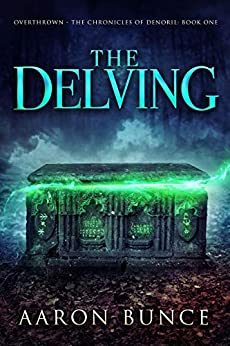 delving cover